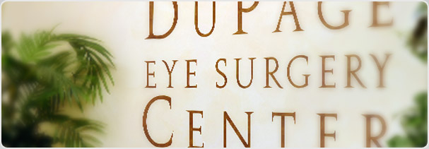 Surgery Center Page Banner