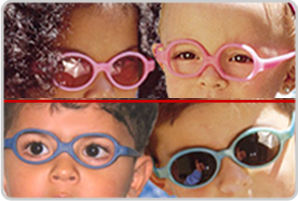 miraflex frames are designed with the child in mind whether a few months old or an adolescent miraflex has over 20 years of experience with childrens - Miraflex Frames
